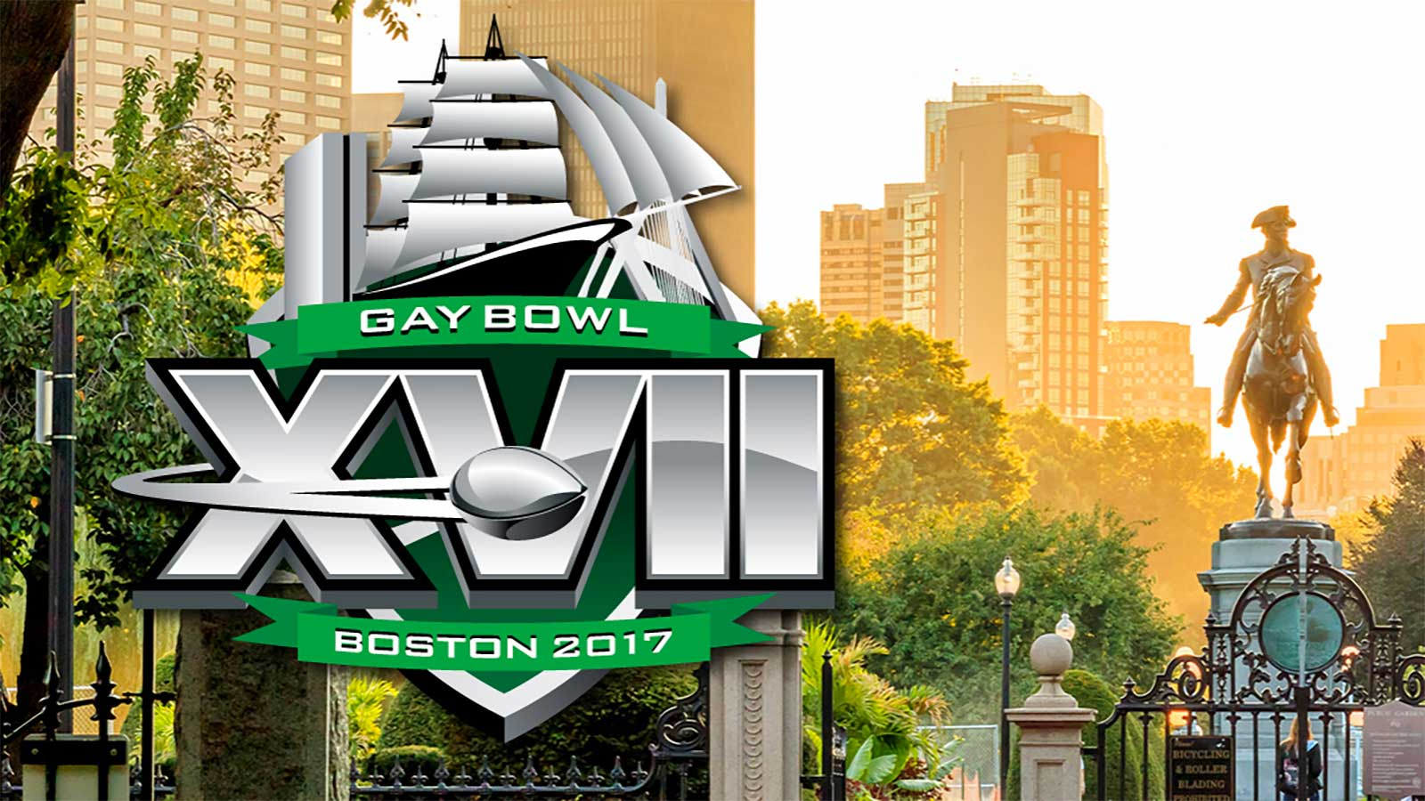 Bain Capital Sponsoring Gay Bowl XVII
