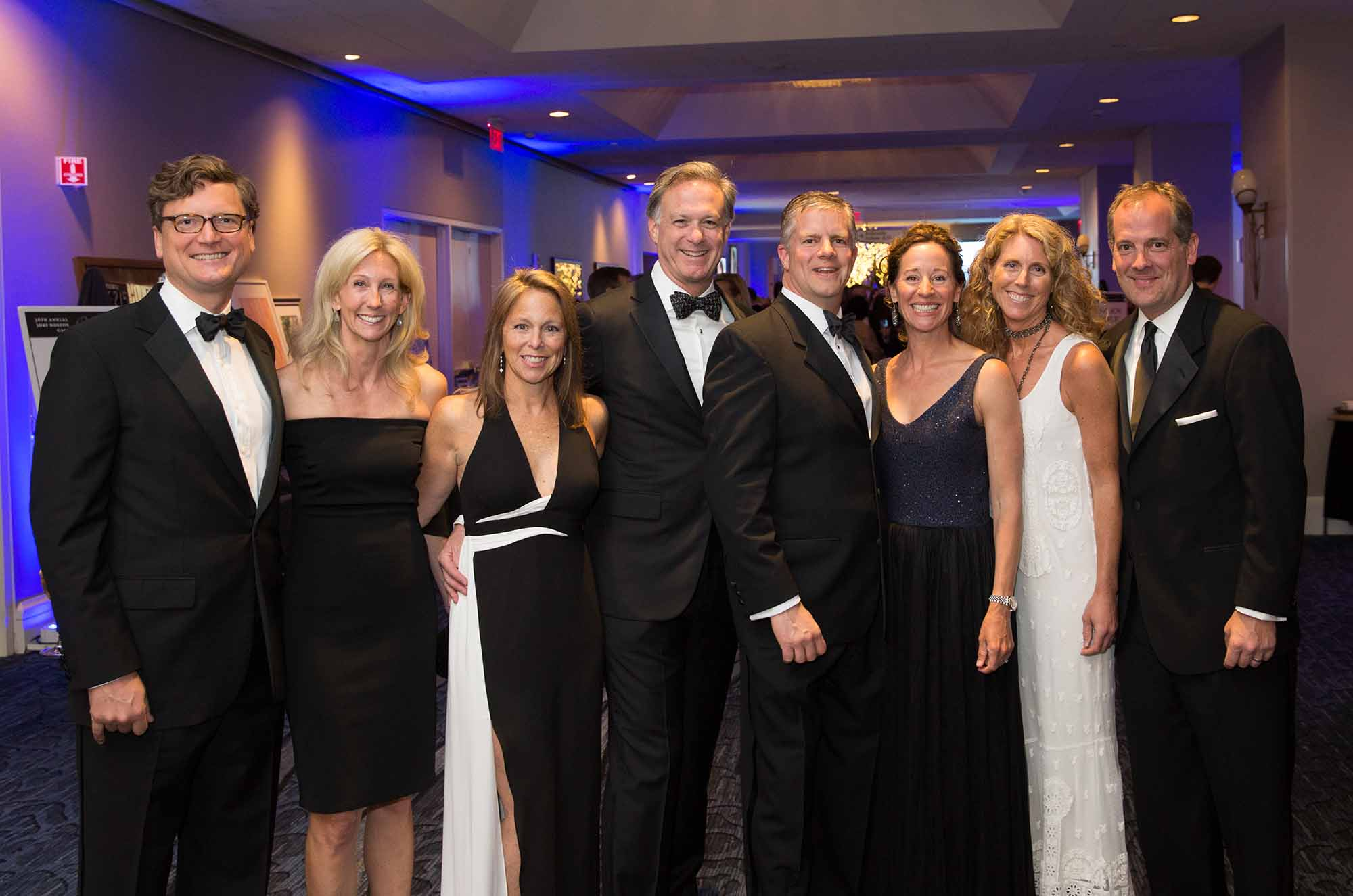 Bain Capital Community Partnership Serves as Signature Sponsor for 36th Annual JDRF One Night Gala