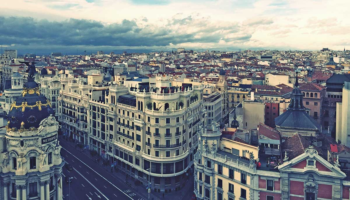 Bain Capital Credit Acquires Three Portfolios in Spain