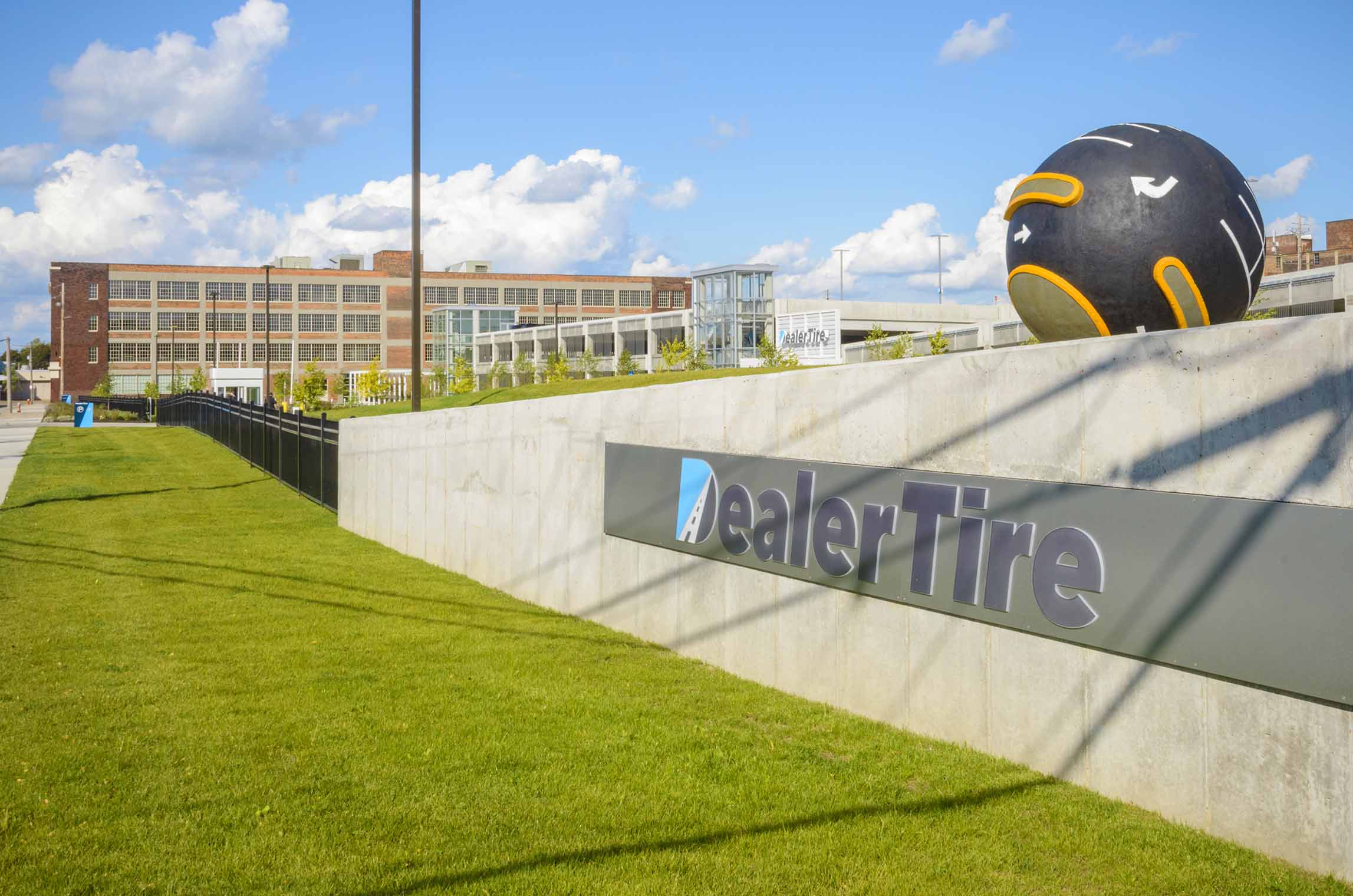 Dealer Tire Announces Significant Investment by Bain Capital Private Equity