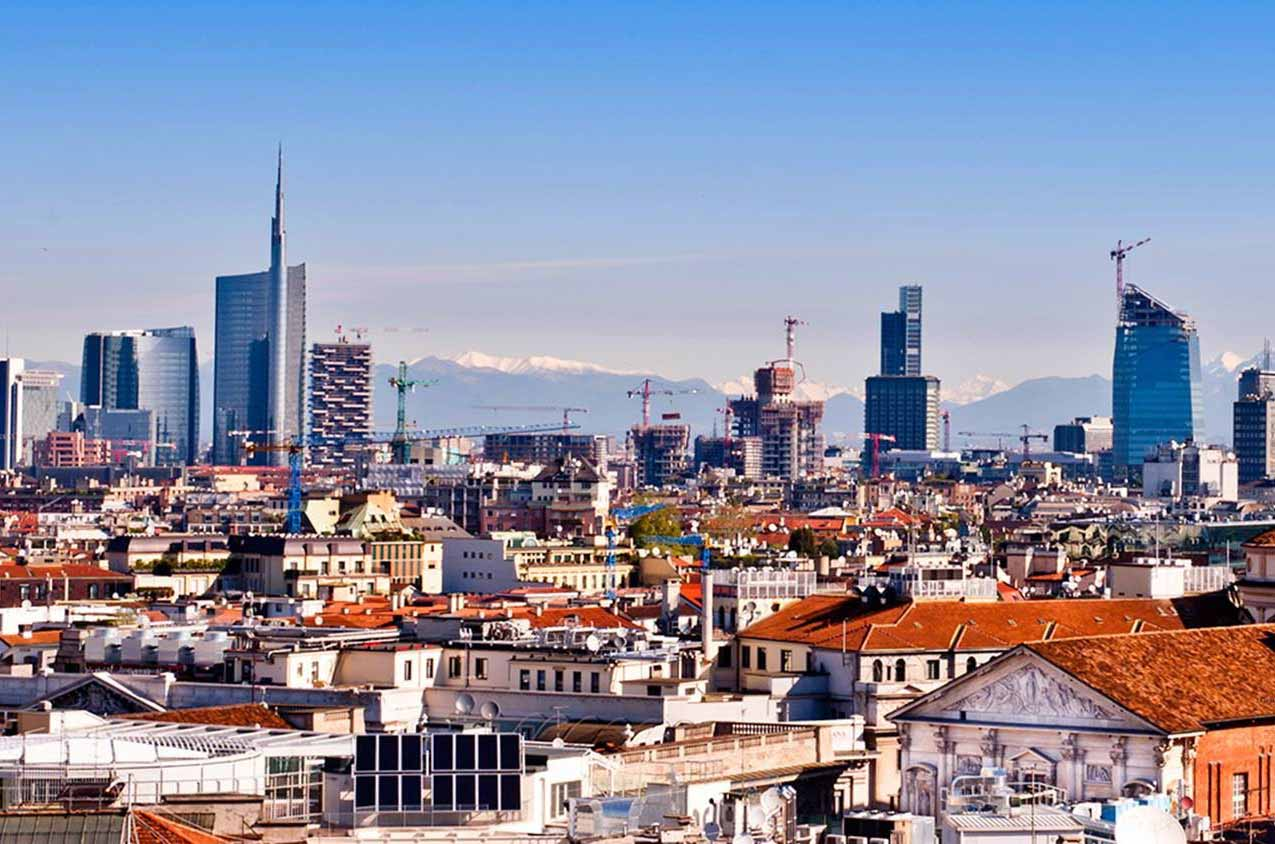Bain Capital Credit Acquires 13 Assets across Italy as it continues to build on its Investment in the Real Estate Market
