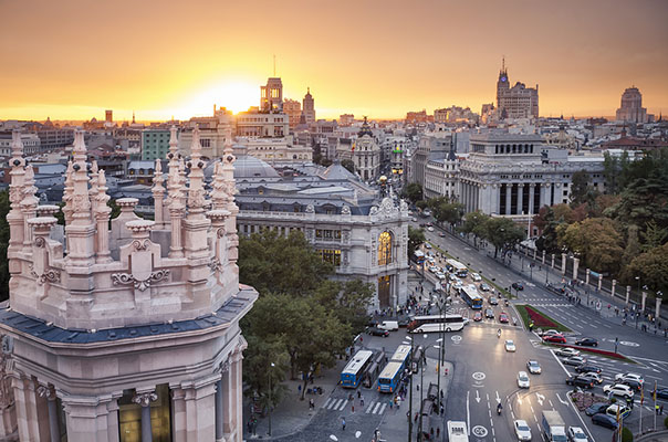 Bain Capital Credit Acquires €364 Million Loan Portfolio From A Leading Spanish Financial Institution