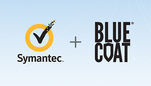Symantec to Acquire Blue Coat and Define the Future of Cybersecurity
