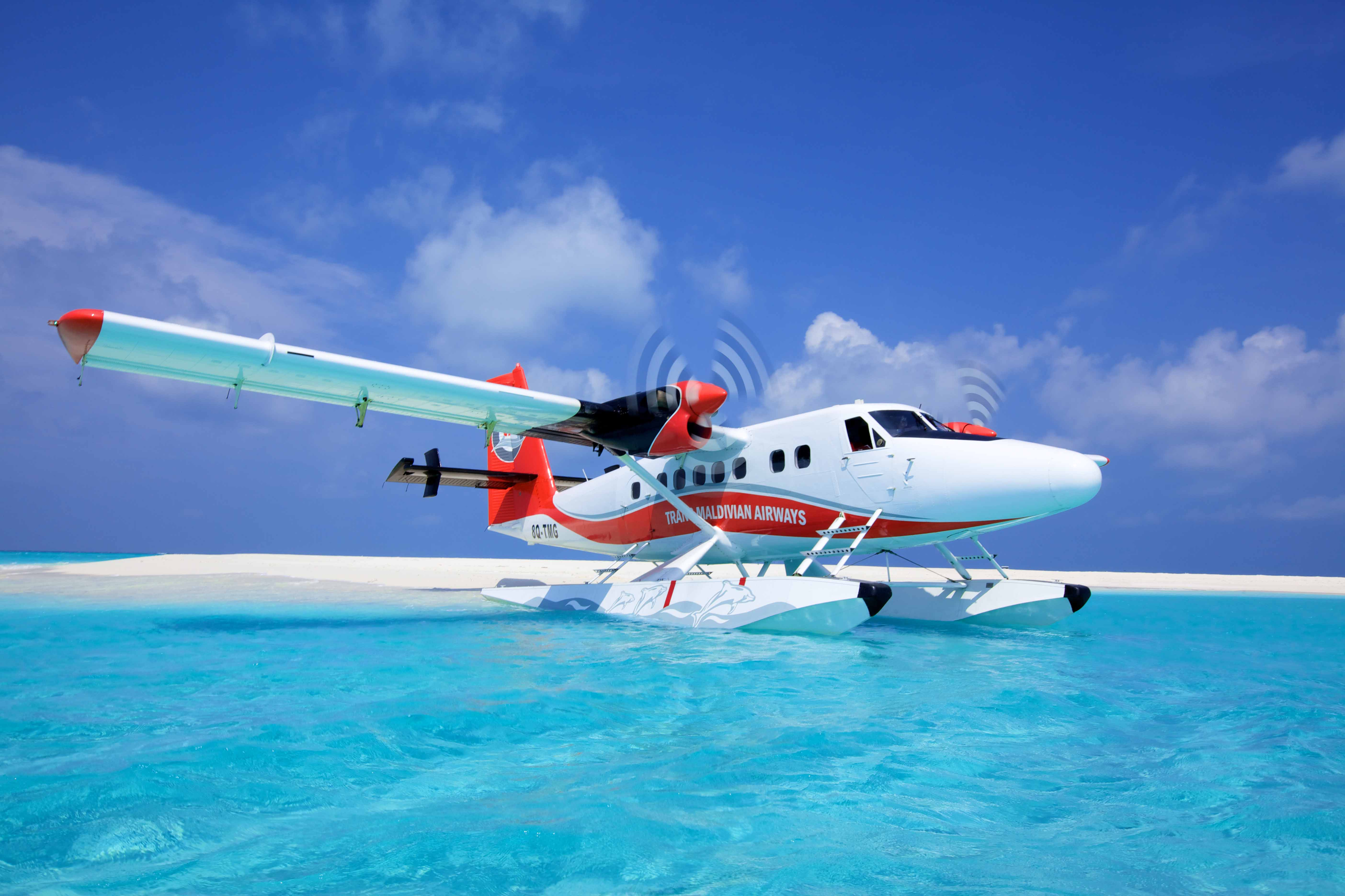 Bain Capital Private Equity-led consortium acquires Trans Maldivian Airways