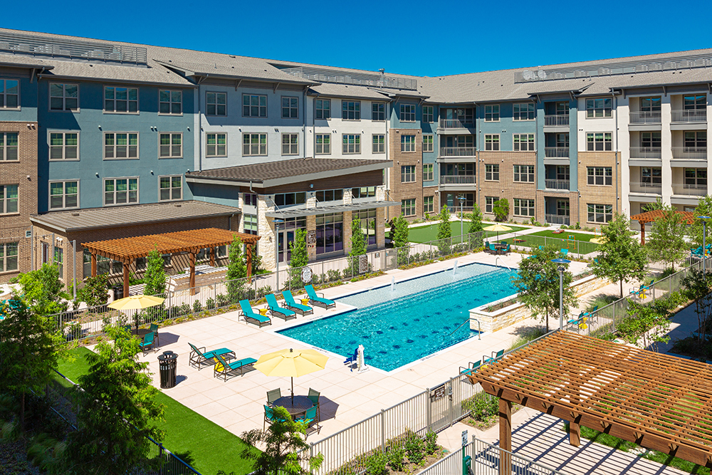 Bain Capital Real Estate and Capitol Seniors Housing Acquire High-Quality Active Adult Portfolio in Dallas-Fort Worth