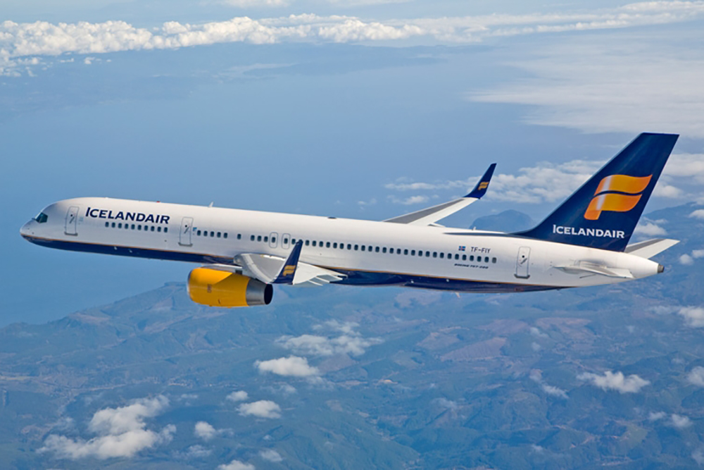Bain Capital enters into binding agreement to subscribe to a 16.6% stake in Icelandair Group
